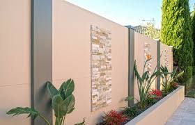 outdoor feature wall ideas for your