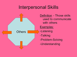 definition of interpersonal skills communication how can i get others to understand me ppt download