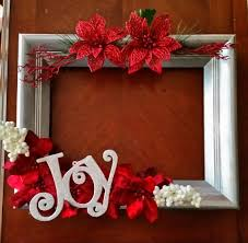 1000 Ideas About Christmas Picture Frames On Pinterest  Picture Christmas Picture Frame Craft Ideas