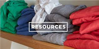 Resources Next Level Apparel
