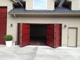 Folding Garage Door - subversia.net