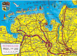 Check spelling or type a new query. Map Ostfriesland Germany Sarah Kristin Flickr