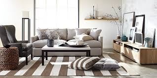 crate and barrel living room ideas. New Traditions In Living Room | Crate And Barrel Ideas R