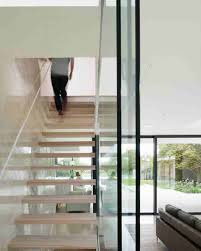 Contemporary Modern Architecture Oxford Staircase Intended Design Ideas
