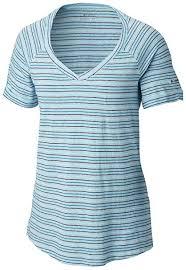 Amazon Com Columbia Summer Time Tee Ii Clothing