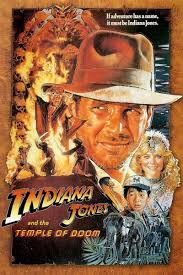 La Bara Volante: Indiana Jones e il tempio maledetto (1984): Un pezzo di  cuore (nel vero senso della parola)