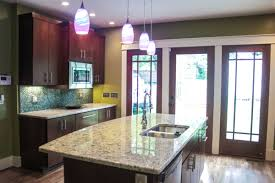Unique Kitchen Lighting Kitchen Room Design White Granite Countertops Chatodining Unique