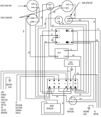 franklin electric control box Electric Well Pump Wiring Diagram well pump control box wiring diagram of franklin electric control box
