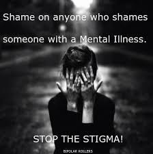 Image result for stop mental illness stigma