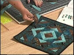 Painted Desert Quilt Pattern - YouTube & Painted Desert Quilt Pattern Adamdwight.com