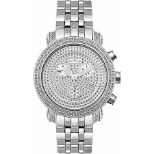 joe rodeo men s classic diamond water resistant watch joe rodeo men s classic diamond water resistant watch