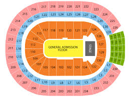 Rogers Place Seating Chart Rogers Place Seating Chart And Tickets