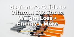 beginner s guide to vitamin b12 shots