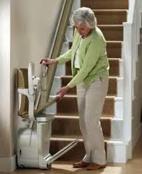 Stair Lift Options Arrow Lift