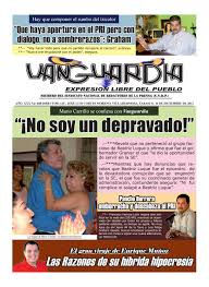 Vanguardia 608 by Semanario Vanguardia issuu