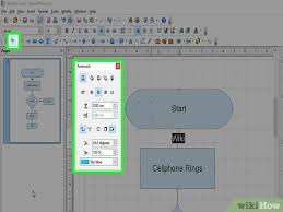 4 Ways To Use Charts And Diagrams In Openoffice Org Draw
