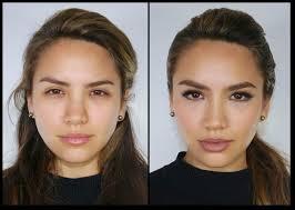 ariana grande break free video makeup tutorial