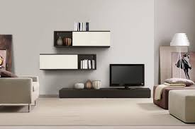 Small Picture Living Room Simple Contemporary Wall Cabinets Also Tv Unit Plus