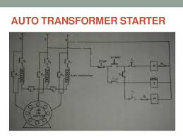 control of electrical machines Auto Transformer Starter Wiring Diagram Auto Transformer Starter Wiring Diagram #51 auto transformer starter wiring diagram