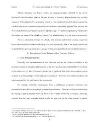 stevenson m law review essay  essay