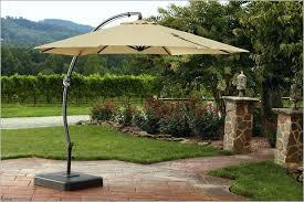 offset patio umbrellas with solar lights large size of patio rectangular offset umbrella lovely with solar offset patio umbrellas