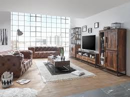 Loft Büromöbel Anrichte Loft Massivum Loft Style Möbel Für Natürlichen Industriecharme Natur Trifft