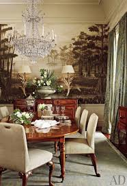 Traditional Dining Room by Ann Holden and Ken Tate in New Orleans ...