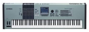 yamaha motif xf8. yamaha motif xs8 88-key music synth workstation: amazon.co.uk: musical instruments motif xf8