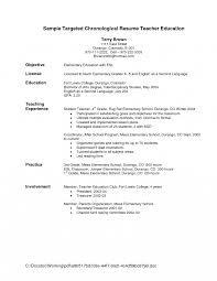 Objective In Resume For Computer Science Objectives For Resumes Examples Free Entry Level Objective Resume 51