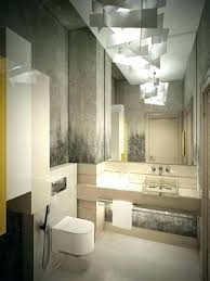 contemporary bathroom lighting fixtures. Contemporary Bathroom Light Fixtures Commercial Lighting Kitchen Great Restroom L E