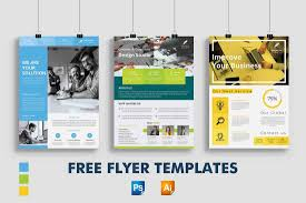 Design Business Flyers Online 046 Free Flyers Designs Templates Business Flyer Template