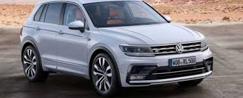 2018 volkswagen r. Modren Volkswagen 2018 Volkswagen Tiguan R Review Throughout Volkswagen R