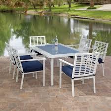 architecture impressive white wicker patio furniture