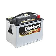 Odyssey Battery Size Chart Car Battery Amazon Com