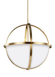 haworth 3 light globe pendant