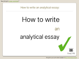 analytical essay help pay to write art architecture thesis  analytical essay help