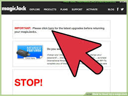 3 ways to hook up a magicjack wikihow image titled hook up a magicjack step 16