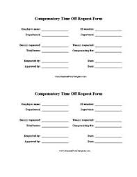 pto request template employees can use this free printable vacation request template to