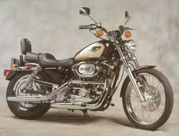 1998 harley davidson xl 1200c sportster howstuffworks