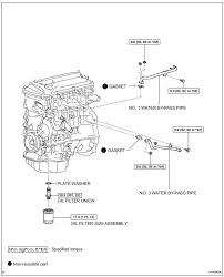 Toyota RAV4 Service Manual: Components - Engine unit - 2Az-fe engine ...