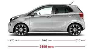 2018 kia picanto review. perfect picanto side view specifications  with 2018 kia picanto review e