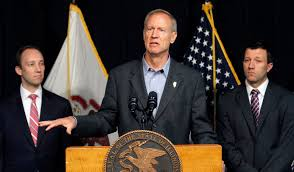 Rauner hoping for windfall with new lottery operator