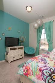 Kids Bedrooms For Girls Regency Homebuilders Kids Bedroom Girls Bedroom Turquoise