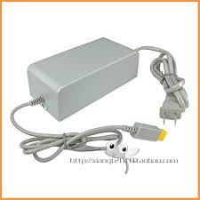 popular nintendo wii u buy cheap nintendo wii u lots from shipping charger adapter console us ac adapter power supply cord cable for nintendo wii u