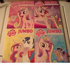 my little pony friendship is magic coloring books by names tailz