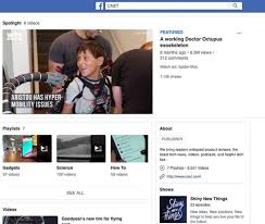 Facebook Page New Design Facebook Pages Get Face Lift With New Page Layout Design Cnet