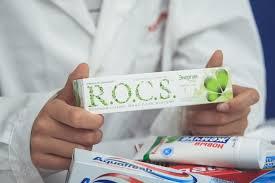 Почему зубная <b>паста</b> «<b>Новый жемчуг</b>» лучше «R.O.C.S ...