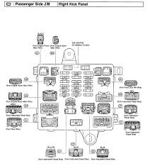 interior fuse box schematic and pinout look here lexus is forum merry christmas i hope this is useful for someone else