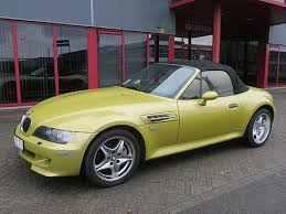 pictures bmw z3. Used BMW Z3 Roadster Z3M M-Roadster 3.2L S54 325HP Pictures Bmw