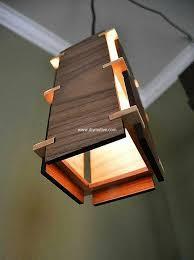 wood lamp art 8